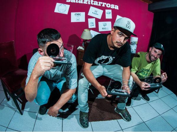 Premios al Hip Hop - 6ta. Edición