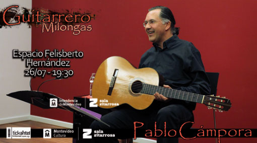 Pablo Cámpora