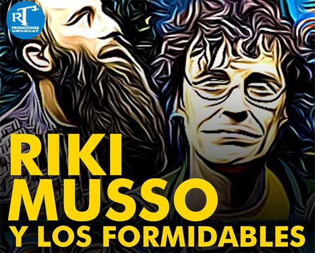 Riki Musso y sus Formidables