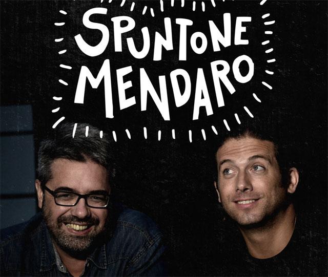 Spuntone & Mendaro