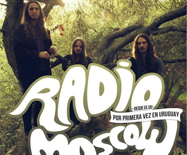 Radio Moscow (USA)