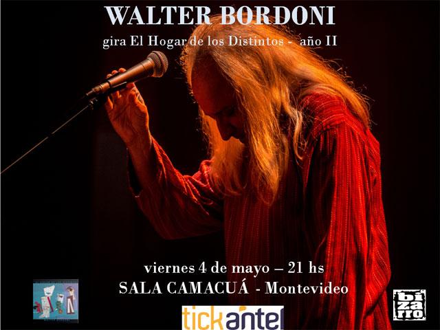 Walter Bordoni