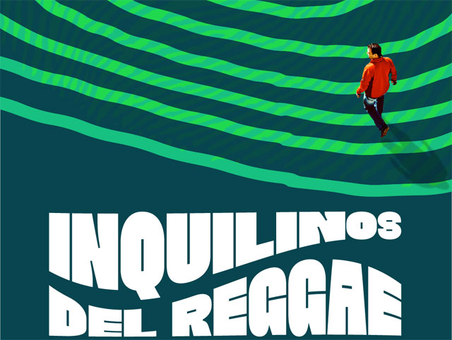 Inquilinos del Reggae