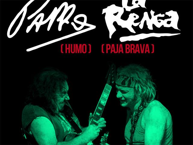 Humo y Paja Brava
