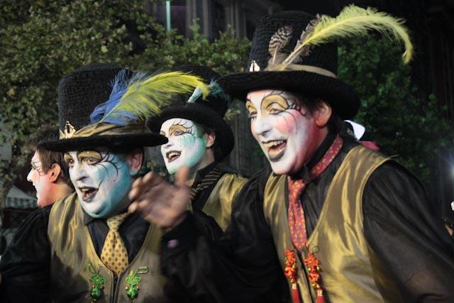 Carnaval 2019 - Concurso Oficial en Teatro de Verano