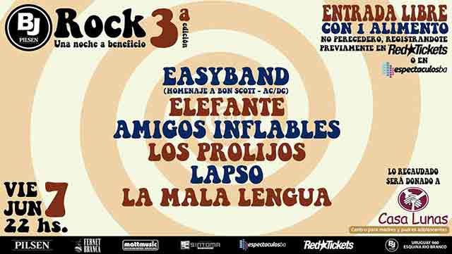 BJ Rock 3
