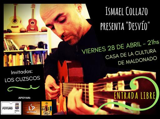 Ismael Collazo