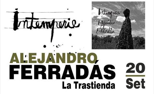 Alejandro Ferradás