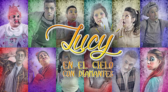 Lucy el musical