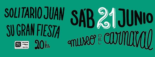 Fiesta del Solitario Juan