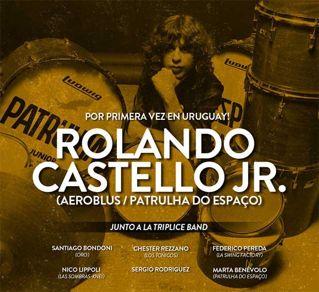 Rolando Castello Junior (AR)
