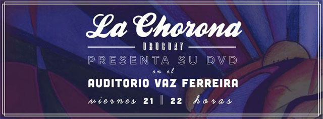 La Chorona