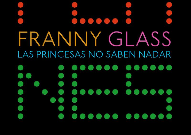 Las princesas no saben nadar, de Franny Glass