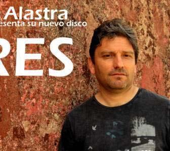 Tres, de Jorge Alastra