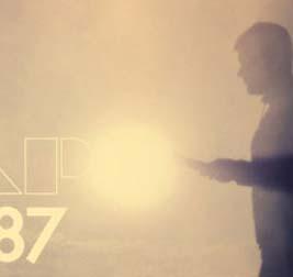 1987 Remix, de Campo