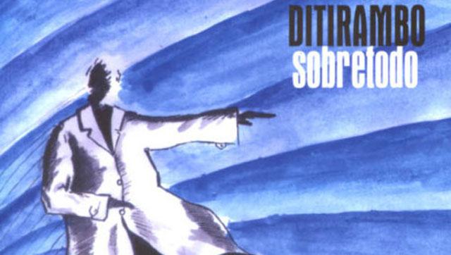 Canción 43, de Ditirambo